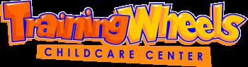 Training Wheels Childcare Center Logotype